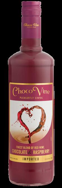 ChocoVine Chocolate & Raspberry