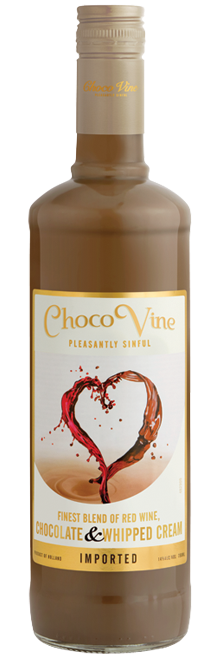 ChocoVine Whipped Cream
