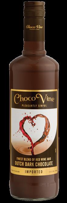 ChocoVine Dark Chocolate